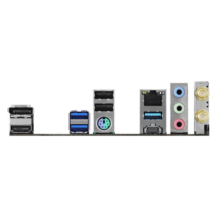 Płyty główne mini-ITX 6