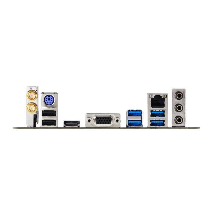 Płyty główne mini-ITX 3