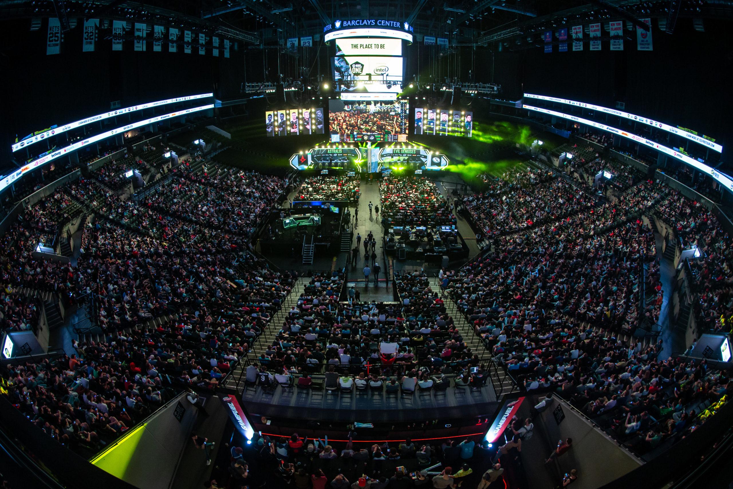 Intel Extreme Masters New York 2020: Online turniejem kwalifikacyjnym do ESL One Rio 2020 Major Championship 1