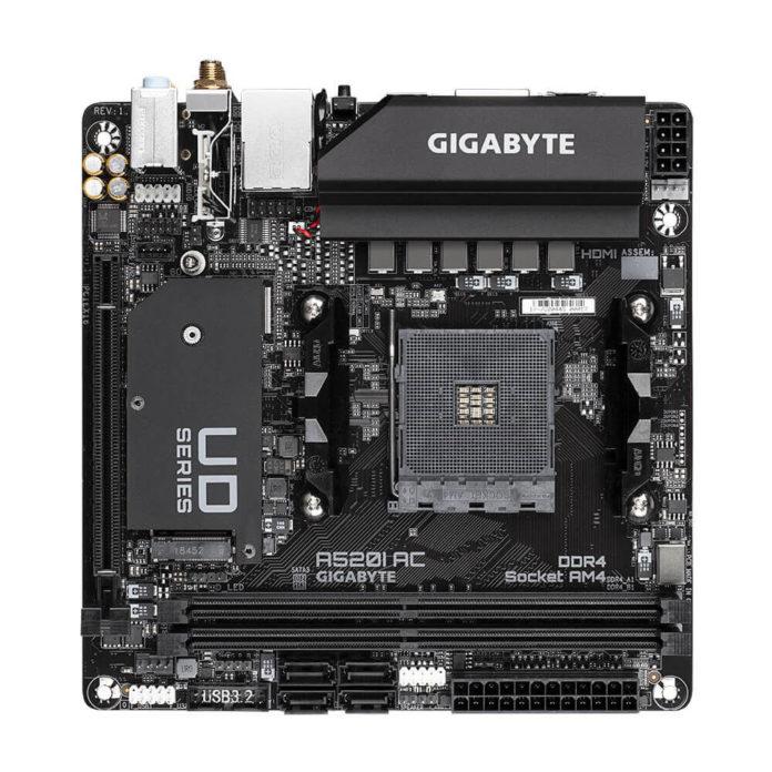 Płyty główne mini-ITX 7