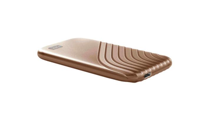 Western Digital wprowadza dyski z serii My Passport SSD 1