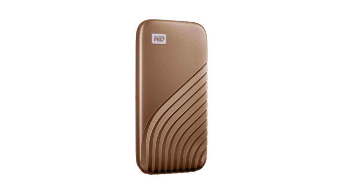 Western Digital wprowadza dyski z serii My Passport SSD 2