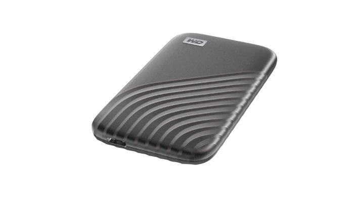 Western Digital wprowadza dyski z serii My Passport SSD 3
