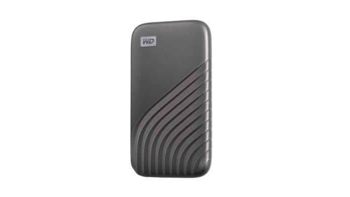 Western Digital wprowadza dyski z serii My Passport SSD 4