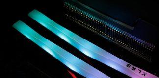 PNY XLR8 Gaming EPIC-X RGB DDR4