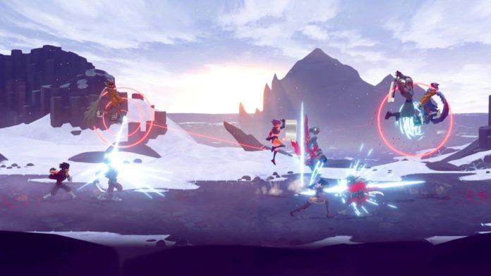 Shing! - obroń królestwo z pomocą czterech łowców 1