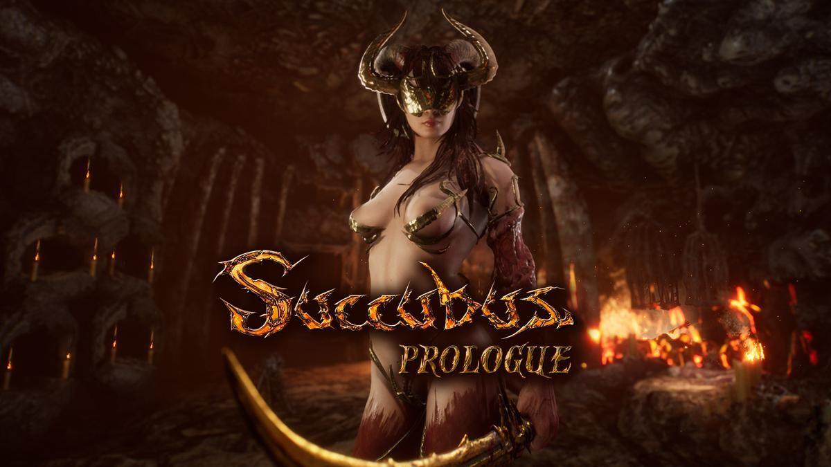 Succubus Prologue udostępniony za darmo na platformie Steam 1