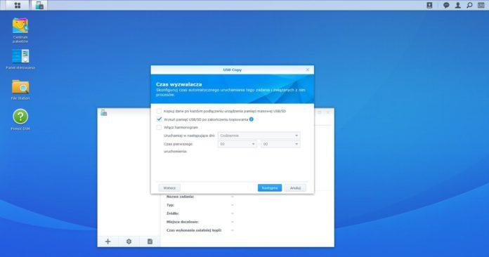 Synology DS720+, czyli niewielki serwer NAS do domu, biura lub małej firmy 4
