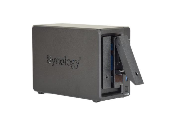 Synology DS720+, czyli niewielki serwer NAS do domu, biura lub małej firmy 2