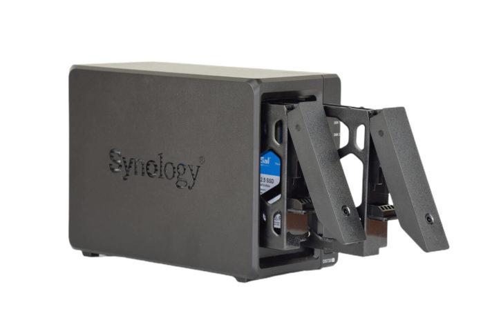 Synology DS720+, czyli niewielki serwer NAS do domu, biura lub małej firmy 3