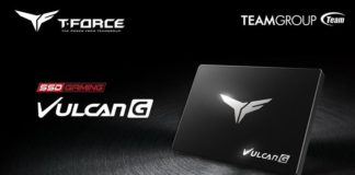 T-FORCE VULCAN G