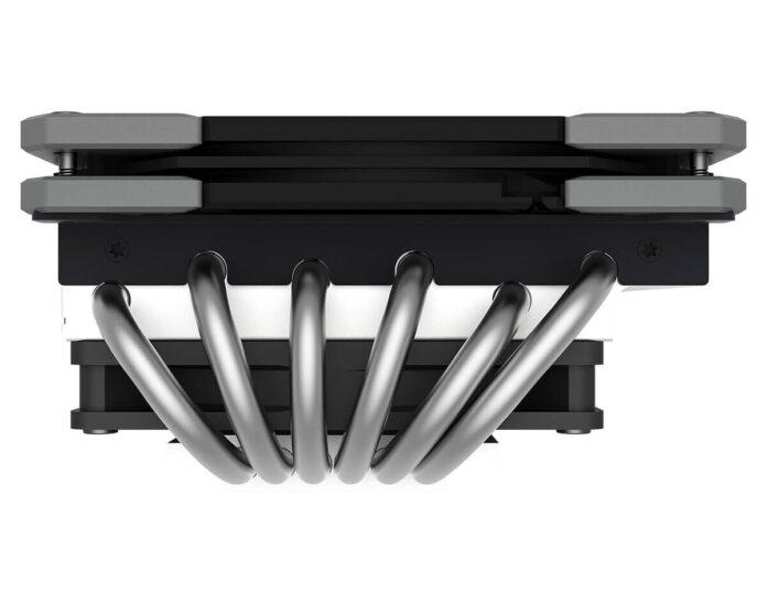 ID-Cooling IS-60 EVO ARGB – niskoprofilowe chłodzenie dla mini-ITX 3