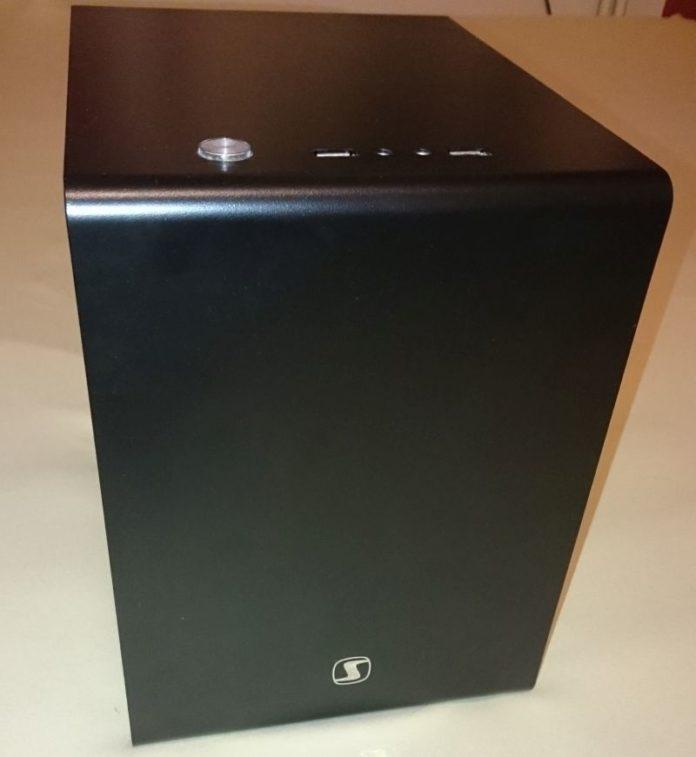 SPC uATX PC