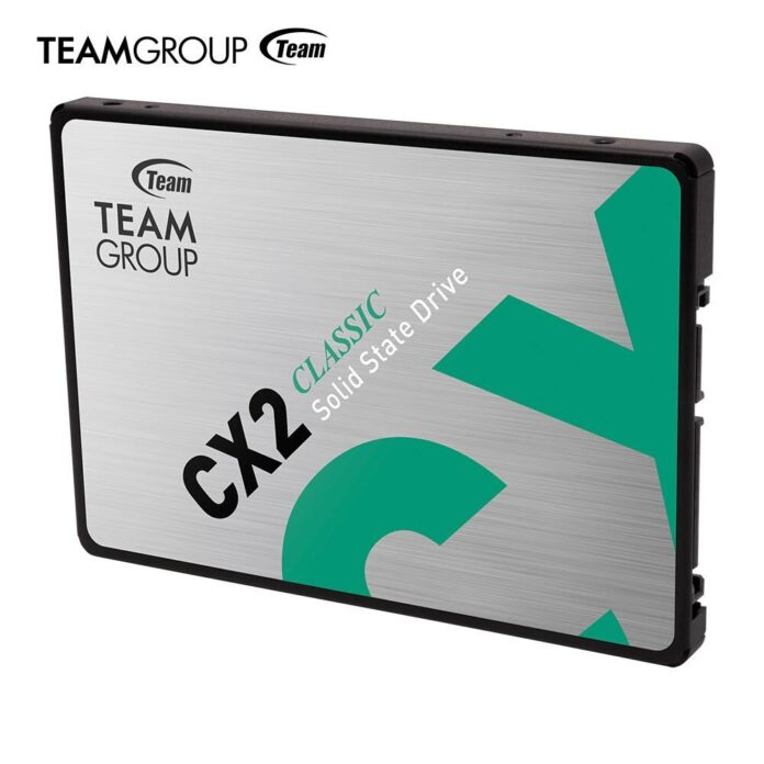 TEAMGROUP CX2