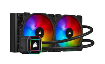 Corsair iCUE H115i ELITE CAPELLIX