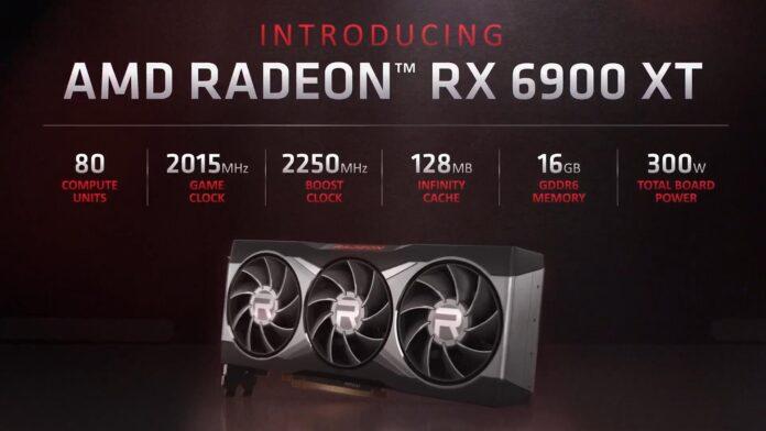 Radeon RX 6900