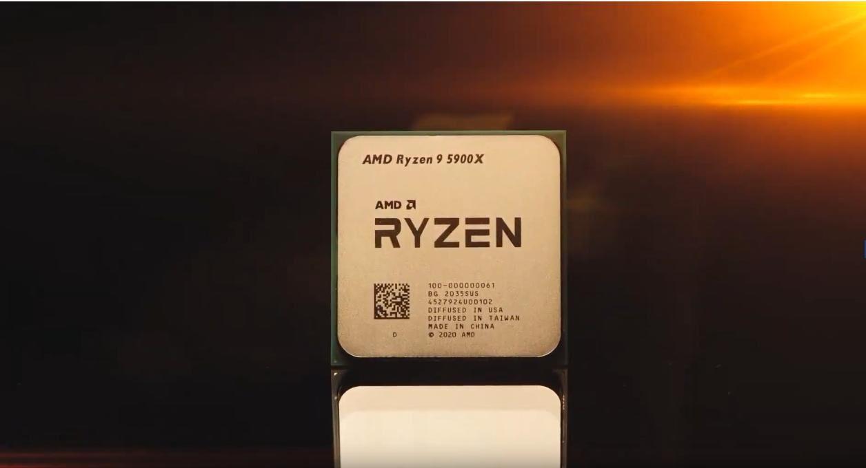 Ryzen 5000 - Zen 3