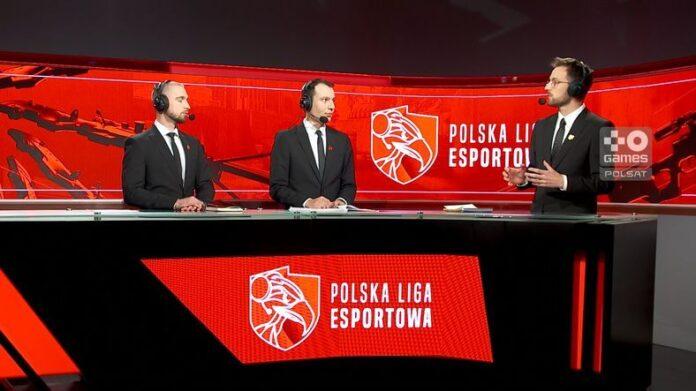 Polskiej Ligi Esportowej