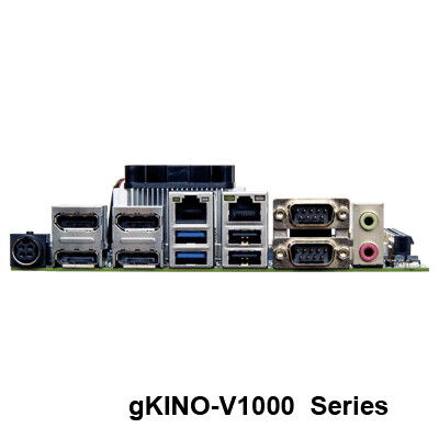iEi gKINO-VR1000