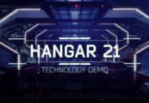 Hangar 21 - AMD