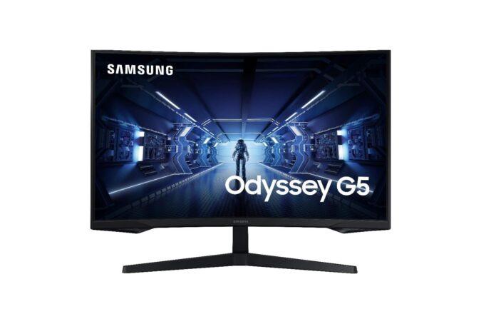 Samsung Odyssey G5