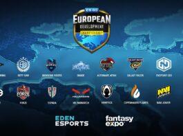 european development championship