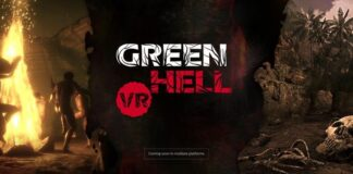 Green Hell VR