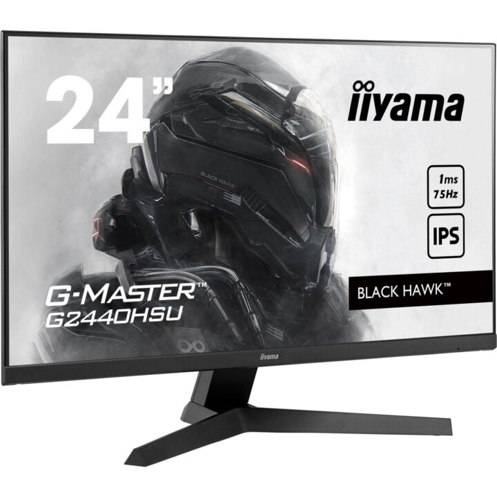 iiyama G-Master G2440HSU-B1