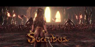 Succubus - Intro