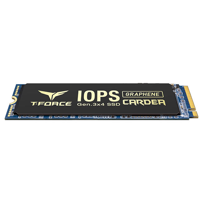 T-FORCE CARDEA IOPS SSD