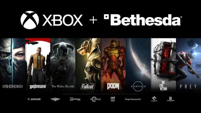 ZeniMax Media - Microsoft