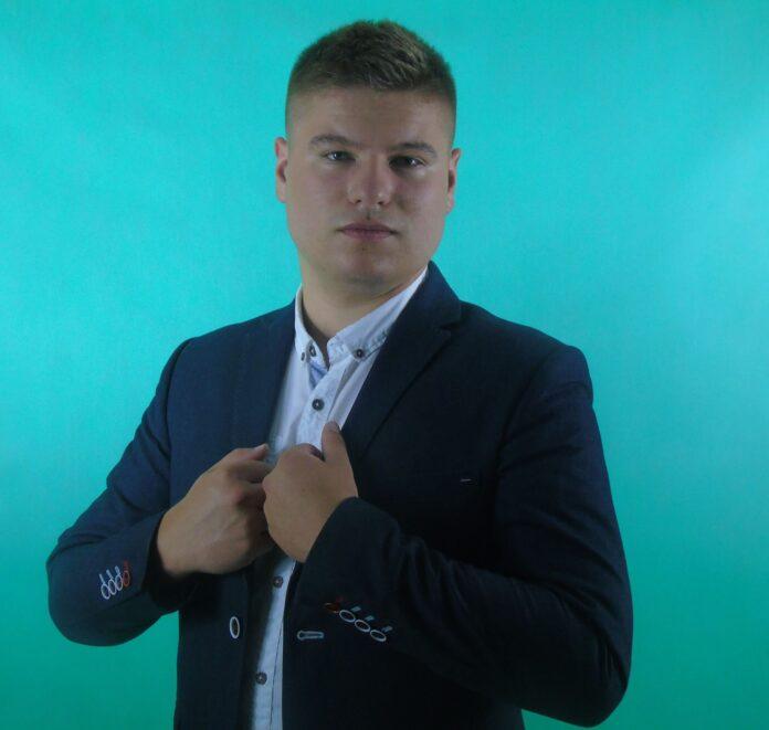 Dominik Domek Nowakowski