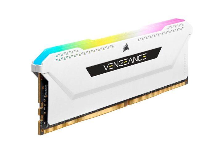 Corsair VENGEANCE RGB PRO SL White