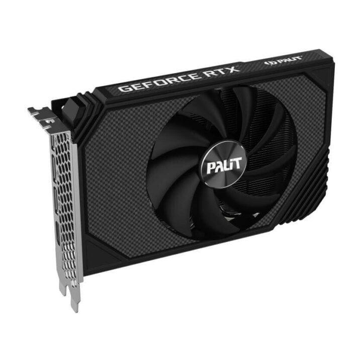 Palit GeForce RTX 3060 StormX