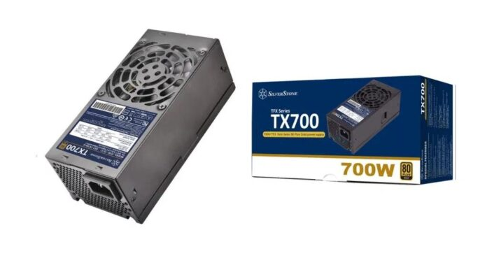 SilverStone TX700 Gold