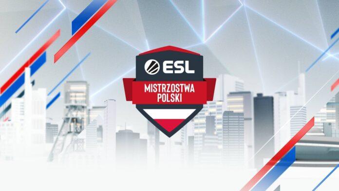 ESL Mistrzostwa Polski Jesień 2021