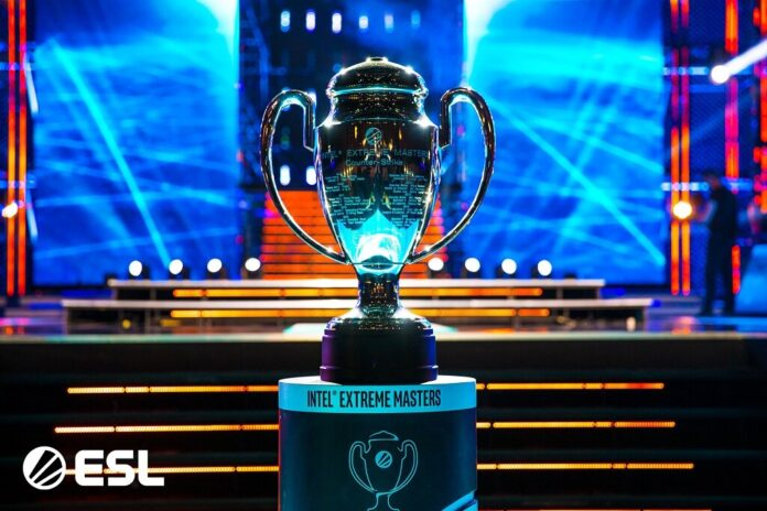 Intel Extreme Masters Summer 2021