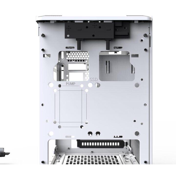 MasterBox NR200P White