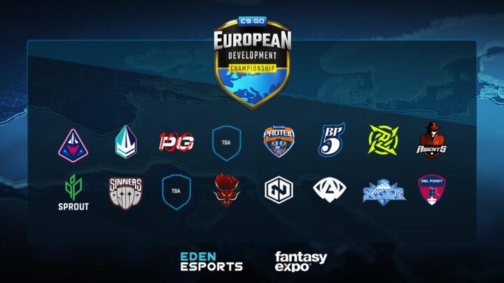 European Development Championship 3