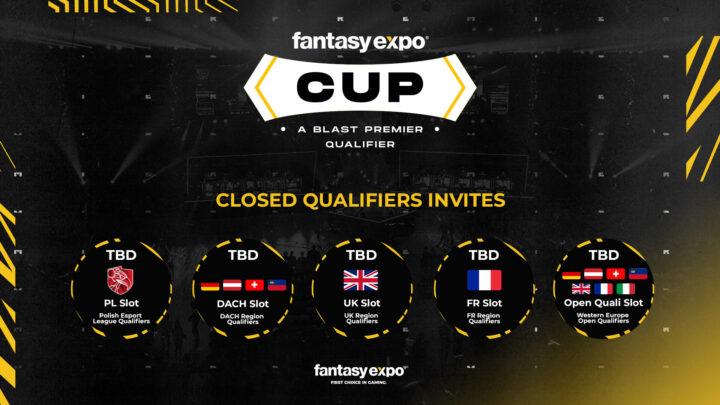 Fanastyexp Cup