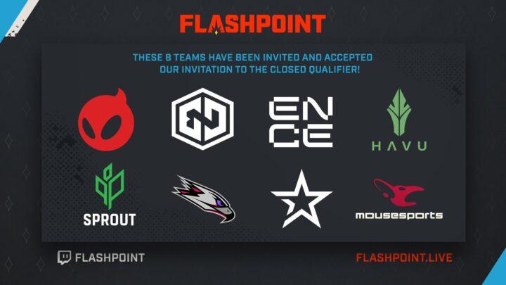 Flashpoint Season 3