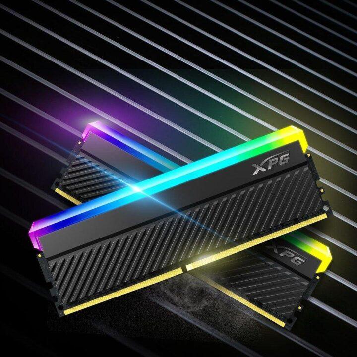 ADATA XPG Spectrix D45G