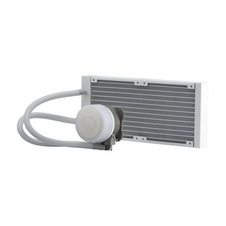 Cooler Master ML240 Illusion White Edition