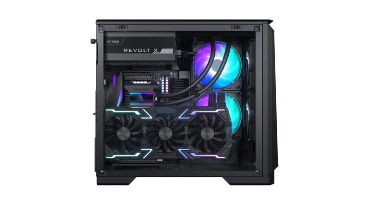 Phanteks Eclipse P200A Performance Edition