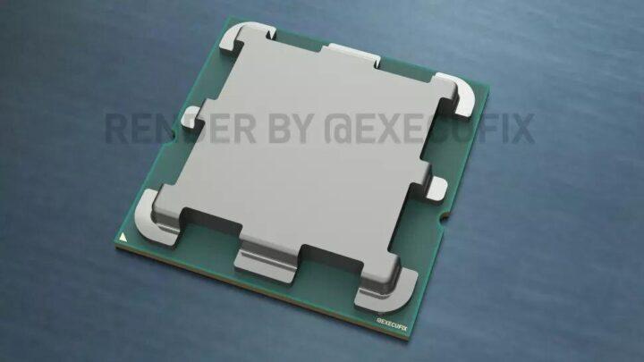 AMD Raphael - Zen 4