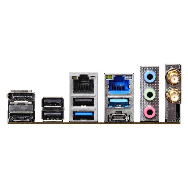 ASRock H570M-ITX/ac