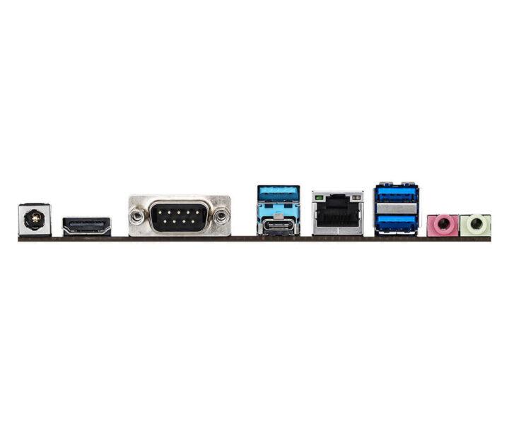 ASRock X300TM-ITX