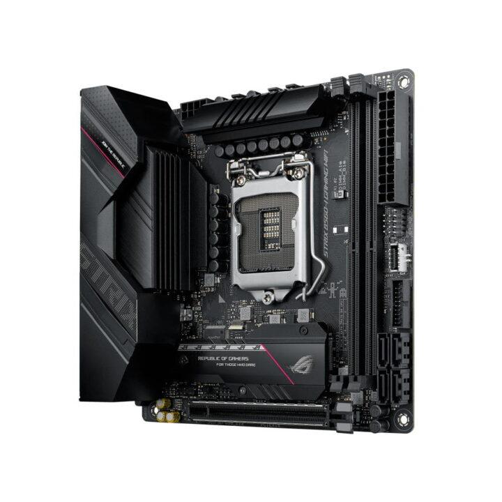 ASUS ROG STRIX B560-I Gaming