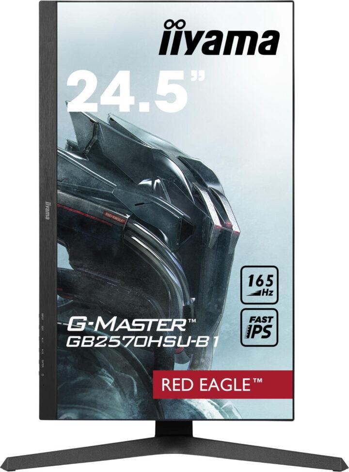 iiyama GB2570HSU Red Eagle