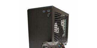 Gecko ITX - L